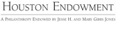 Houston Endowment Inc. Logo