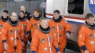 NASA STS-126 Pilot Mission Information