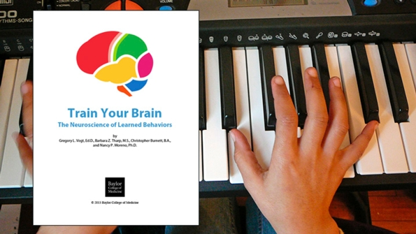 Train Your Brain: The Neuroscience of Learned Behaviors