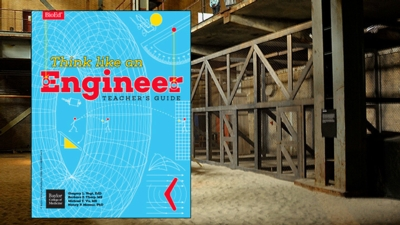 View More: Think Like an Engineer