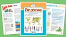Thumbnail Image for Explorations: Global Atmospheric Change