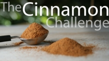 The Cinnamon Challenge