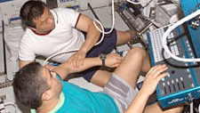 Scott Dulchavsky: Diagnosing Injuries in Space