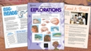 Thumbnail Image for Brain Comparisons Explorations