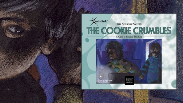 The Cookie Crumbles: A Case of Sensory Sleuthing