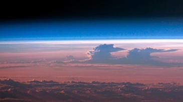 Modeling Earth's Atmosphere